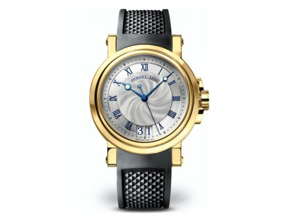 Часы Breguet Marine 5817 5817BA125V8