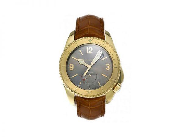 Часы girard perregaux seahawk ii