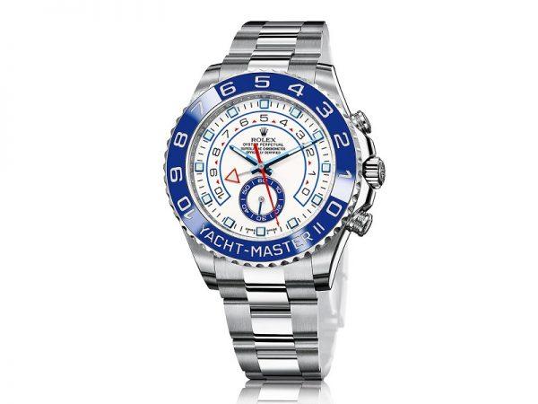 Часы Rolex Yacht Master II