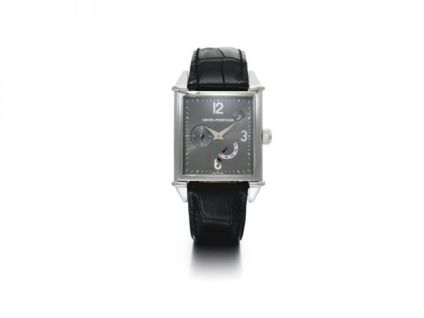 Girard Perregaux Vintage 1945 Platinum 950 Limited 2585