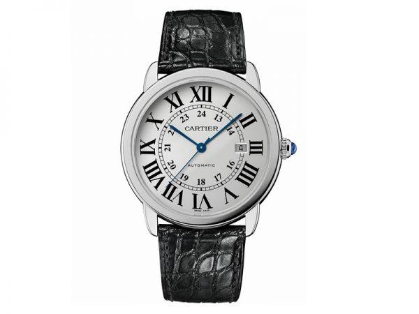 Часы Cartier Ronde Solo