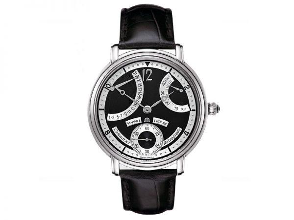 Часы Maurice Lacroix Masterpiece