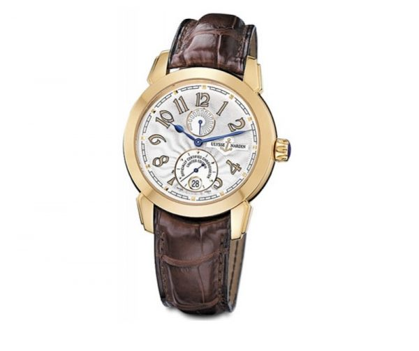 Часы Ulysse Nardin 276-66