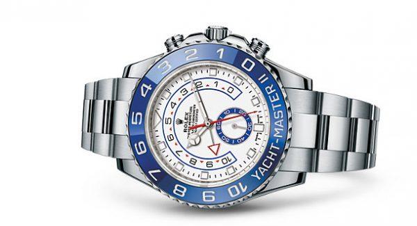 Мужские часы Rolex Yacht-Master II 44 mm Steel 116680-0002