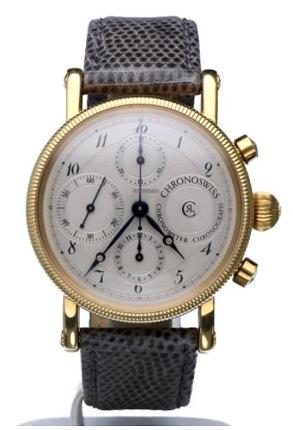 Мужские часы Chronoswiss