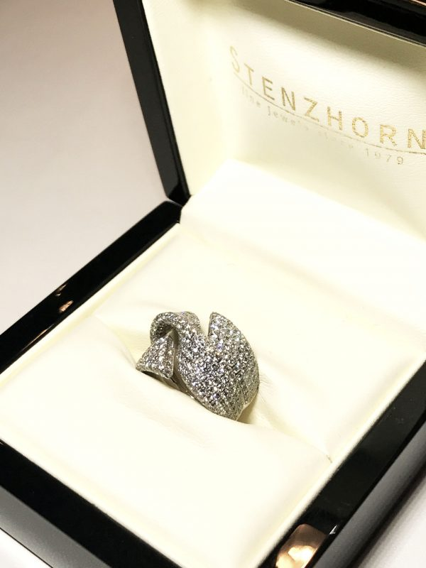 Кольцо Stenzhorn