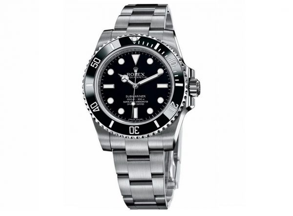 Часы Rolex Submariner No Date