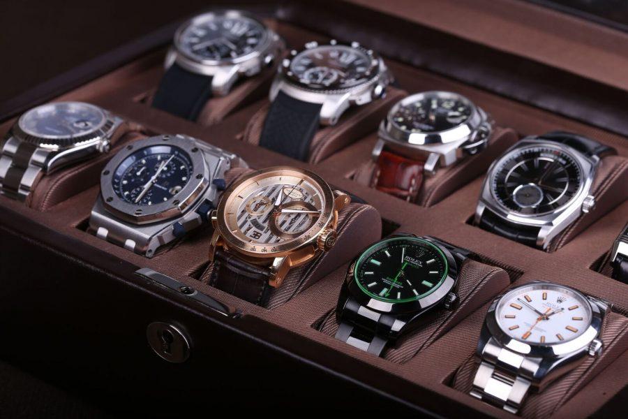Купить надежные часы в итернет-магазине Diamond Room