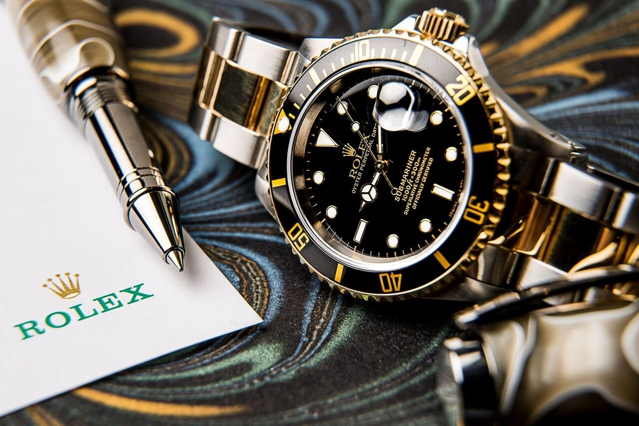 Купить часы Rolex оригинал
